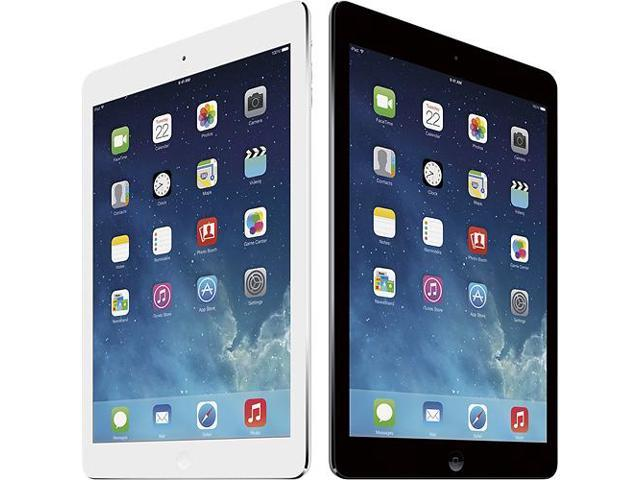 Apple 16GB iPad Air with Retina Display (Wi-Fi) - Space Gray