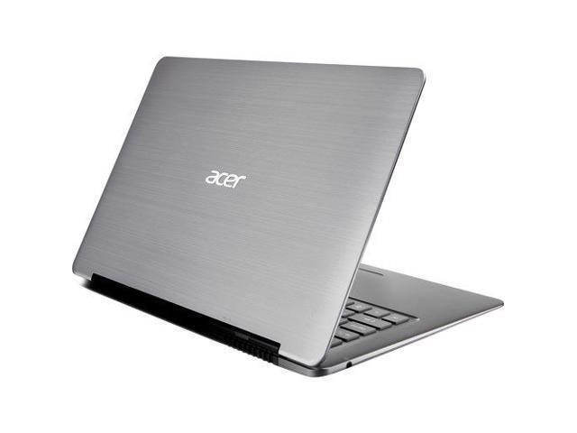 Acer S3-391-6046 13-Inch Ultrabook, Intel Core i3 4GB, Memory 320GB HDD Windows 8