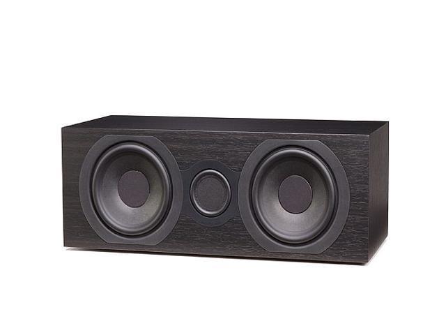 Cambridge Audio Aero-5 Center Channel Speaker - Black