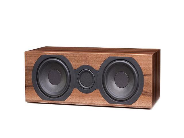 Cambridge Audio Aero-5 Center Channel Speaker - Walnut