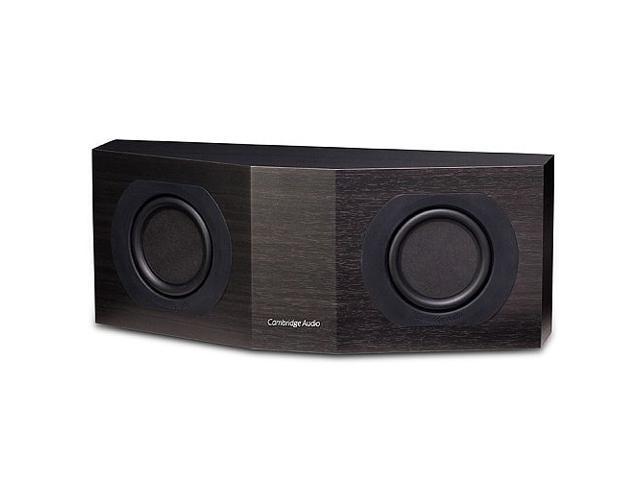 Cambridge Audio Aero-3 Surround Speakers - Black Pair