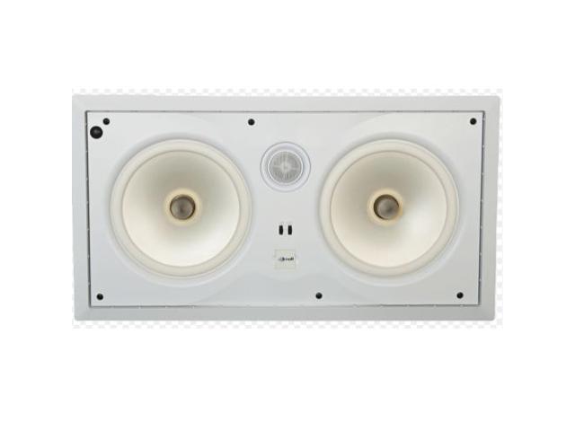 Knoll Systems SDM-8 In-Wall Speaker - Each