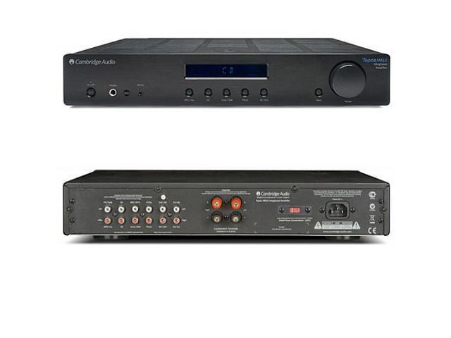Cambridge Audio Topaz AM10 Integrated Amplifier
