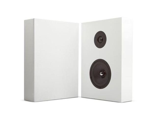 Cambridge Audio WS30 On-Wall Speakers - White Pair