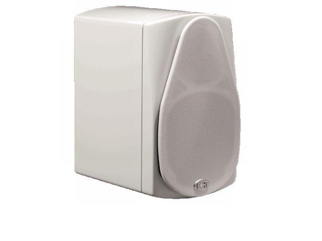 NHT Absolute Zero Bookshelf Speaker (White) - Each