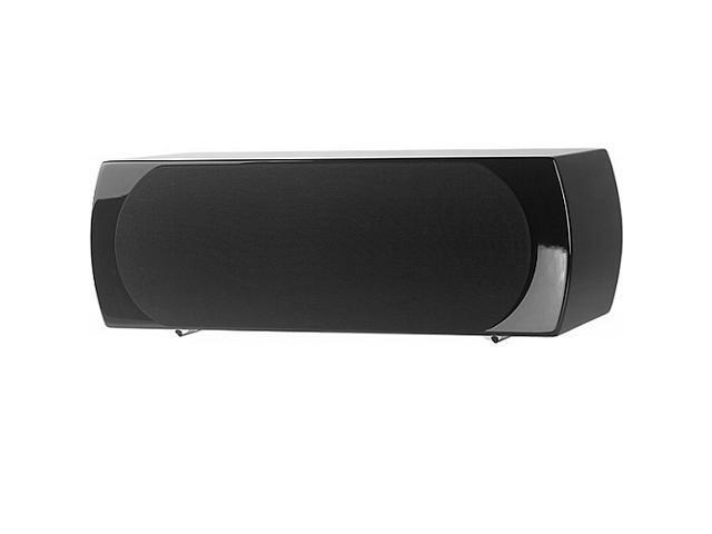 NHT Classic TwoC Center Speaker - Black