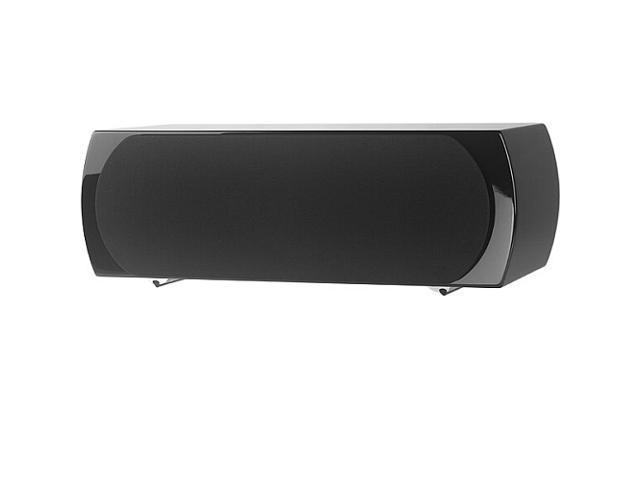 NHT Classic ThreeC Center Speaker - Black
