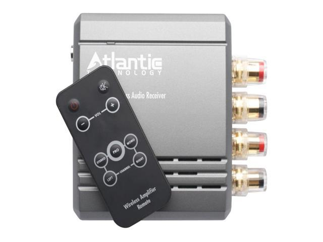 Atlantic Technology WA-5030-REC Wireless Amplifier
