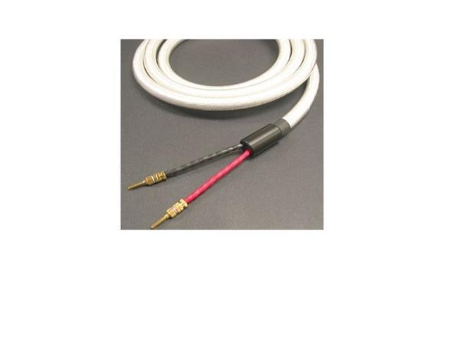 Straightwire Serenade II Speaker Cables 8 Ft. Pair