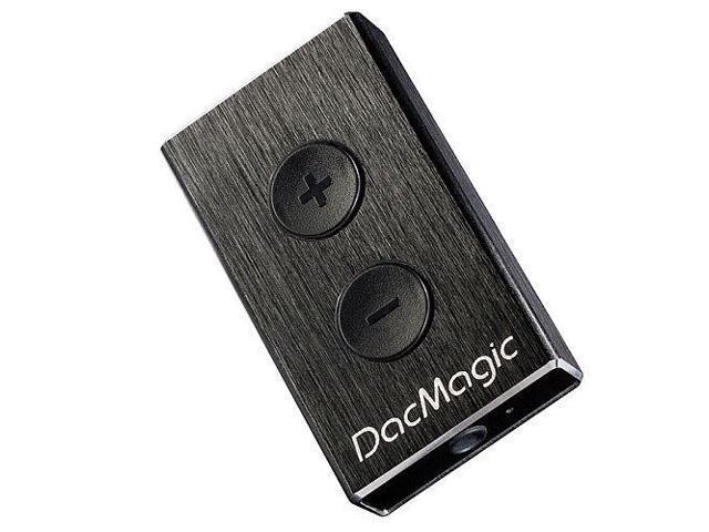 Cambridge Audio DacMagic XS Digital Audio Converter - Headphone Amplifier