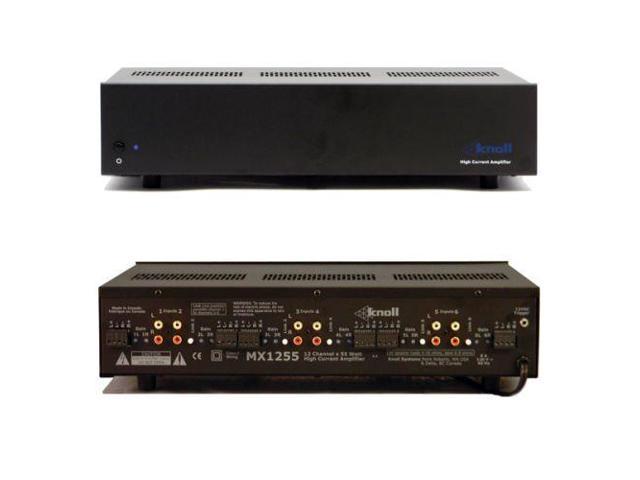 Knoll Systems MX1255 Twelve Channel Amplifier