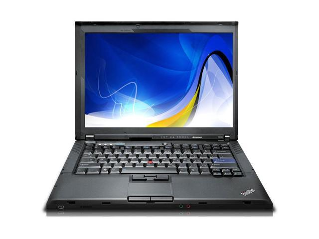 "Lenovo ThinkPad T410 Intel i5 2400 MHz 320Gig HDD 2048mb DVD/CDRW 14.0"" WideScreen LCD Windows 7 Home Premium 32 Bit Laptop ..."