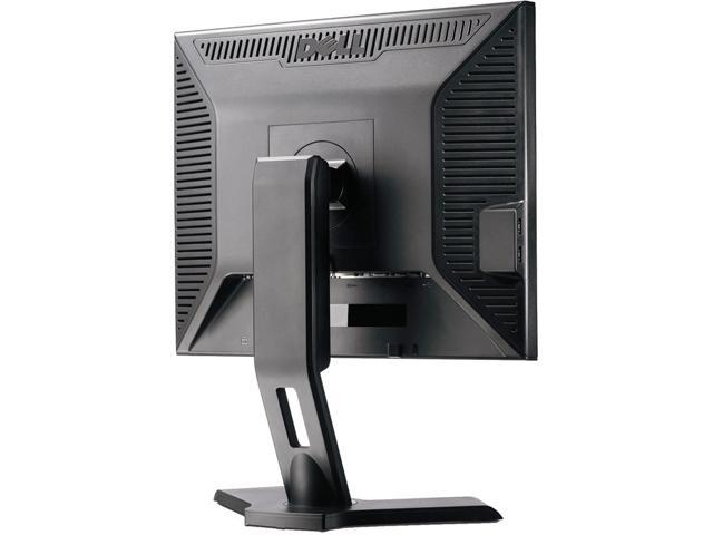 "Dell P190S 19"" LCD Flat Panel Computer Monitor Display"