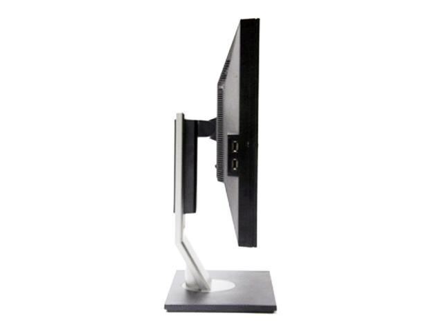 """Dell P2010H 20"""" WideScreen LCD Flat Panel Computer Monitor Display"""