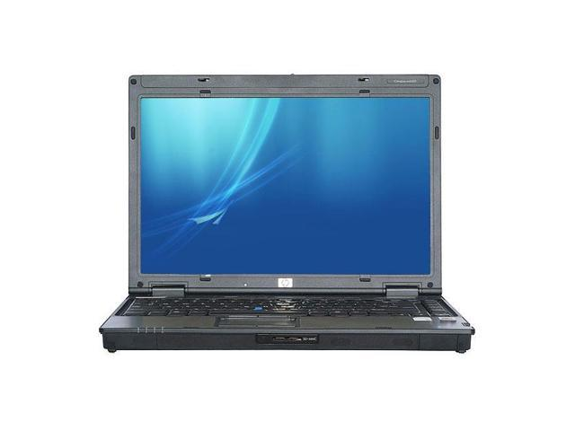 "HP Compaq NC6400 INTEL Core 2 Duo 1600 MHz 60Gig HDD 2048mb DVD/CDRW 14.0"" WideScreen LCD Windows 7 Professional 32 Bit Laptop Notebook"