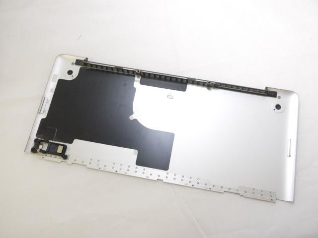 """USED Lower Bottom Case Cover 613-7672-A for Apple Macbook 13"""" A1278 2008"""