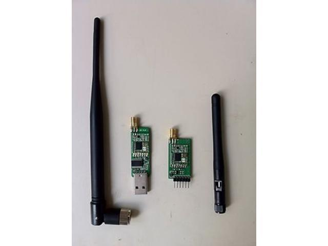 Dual TTL 3DRobotics 3DR Radio Telemetry Kit 433Mhz for APM APM2