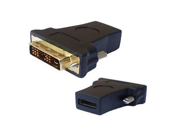 Wholesale DVI Male to HDMI Female M-F Adapter Converter for HDTV