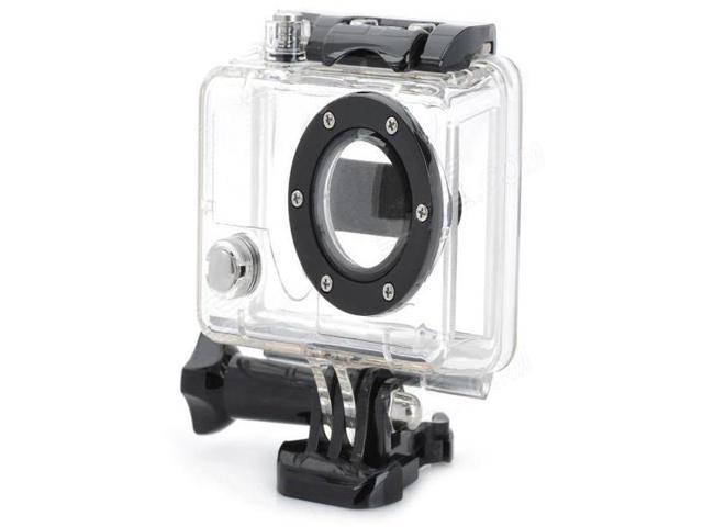 Underwater Waterproof Case Housing Lock /Case /Cover Len Replacement for HD GoPro Hero 2 Camera