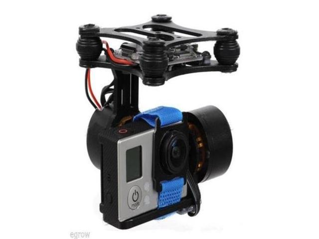 Omnimount Power55 Black Remote Controlled Motorized