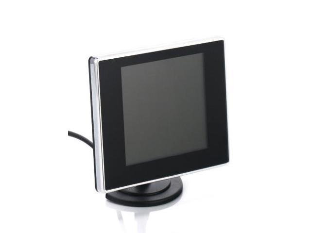 Sourcingbay 3.5 Inch TFT LCD Monitor for Automobile