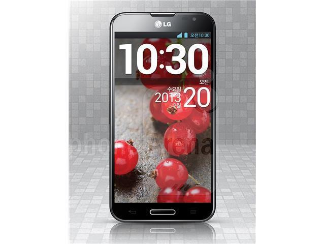 "NEW UNLOCKED LG OPTIMUS G PRO 32GB F240 1.7GHz BEAT TRUE IPS 1080P 5.5"" ROOT F240-Black KOREAN VERSION"