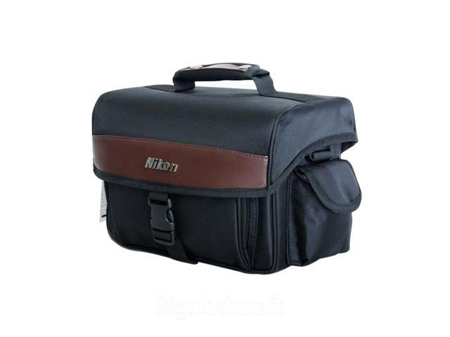 Nikon Gadget Standard Bag1 I for DSLR SLR Camera shoulder Case