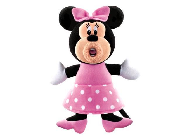 Mattel The Sing-A-Ma-Jigs - Minnie Mouse