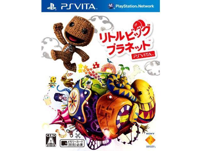 LittleBigPlanet [Japan Import]