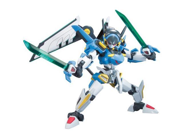 Troopers W 1/1 Cardboard (Double) LBX 030 Icarus Force [Japan Imports]