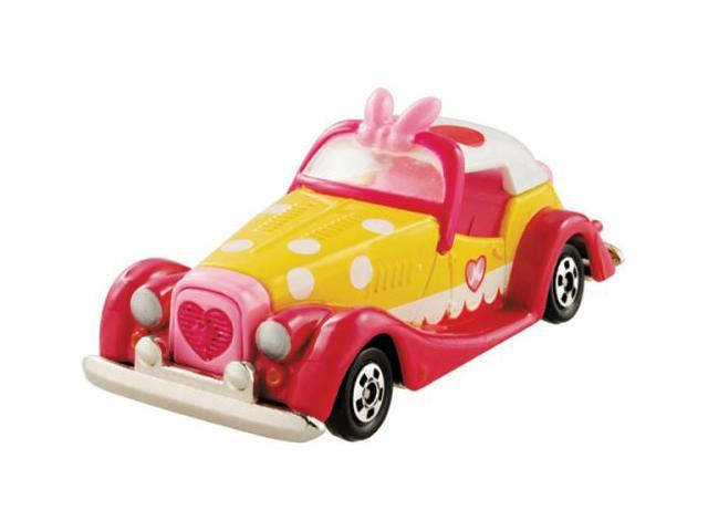 DM-08 Dream Star Minnie Mouse Tomica