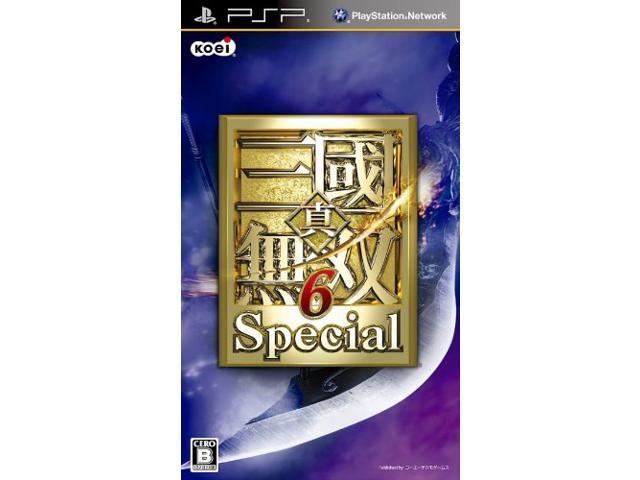 Shin Sangoku Musou 6 Special [Japan Import]