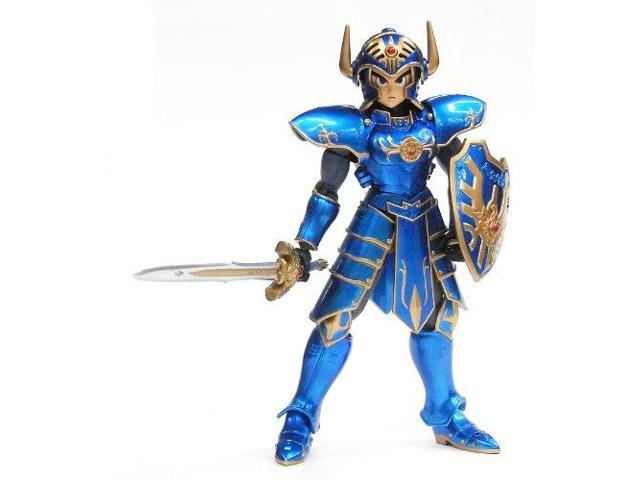 Dragon Quest Legend Armor Returns -Equipment of Roto- (18 cm PVC Figure) [JAPAN]