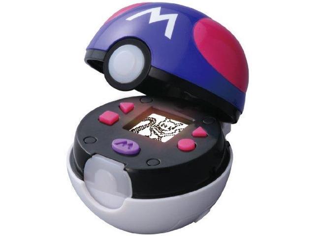 Pocket Monster - Master Ball BW