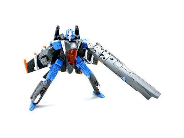 GD-02 Thundercracker