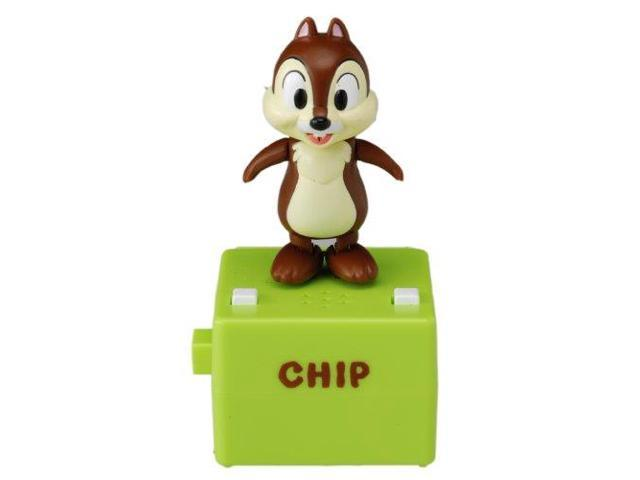 Disney Characters Pop'n step chip (japan import)