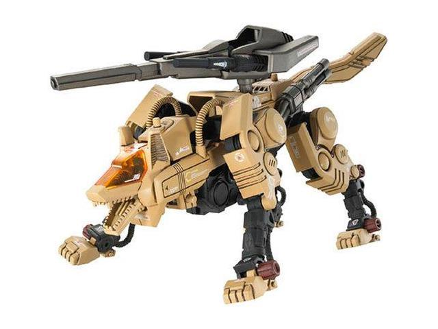 GZ-003 Command Wolf LC (japan import)