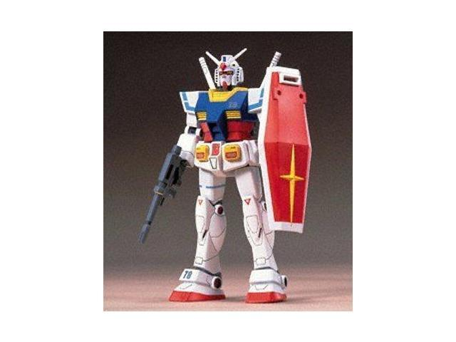 Gundam RX-78 U.N.T Spacy Prototype HG