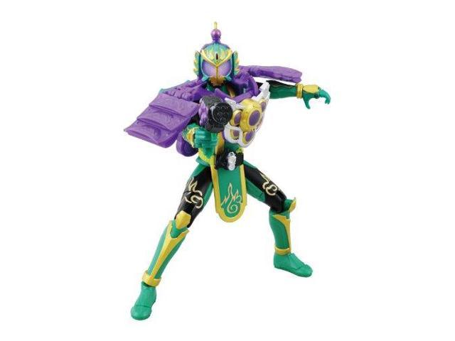 Kamen Rider Gaim AC03 Kamen Rider RYUGEN Grape Arms