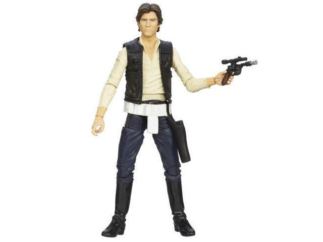 Star Wars [Hasbro Action Figure] 6 inches
