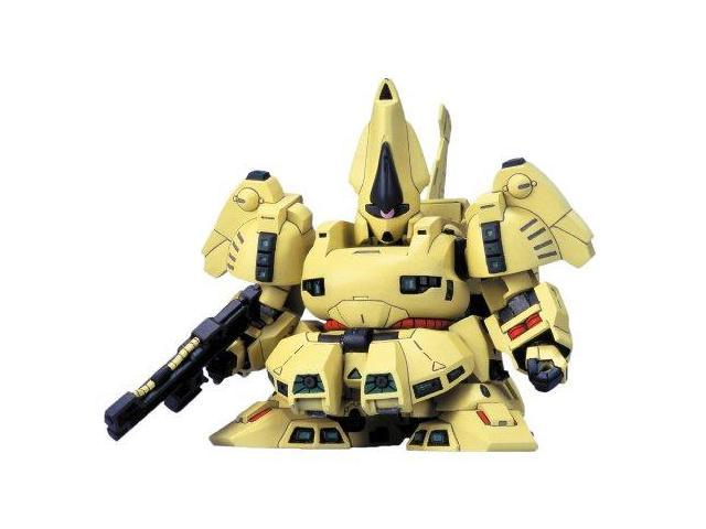 Gundam SD-216 The O
