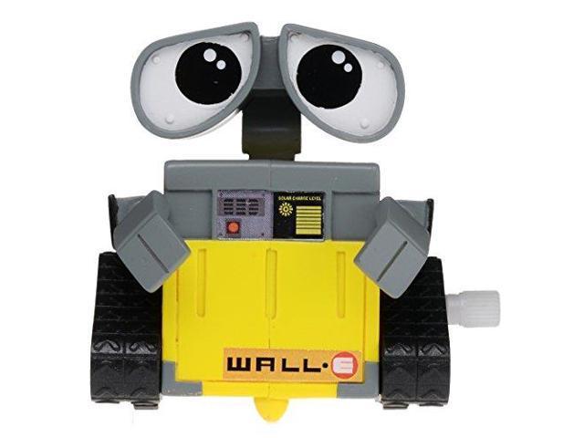 Mubin Mubin M-01 Wally (WALL ? E)