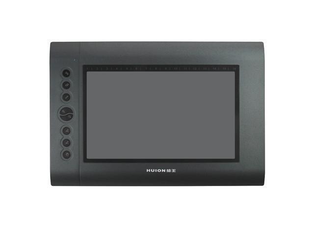 Huion H610 8 Express Keys USB Graphics Pen Drawing Tablet
