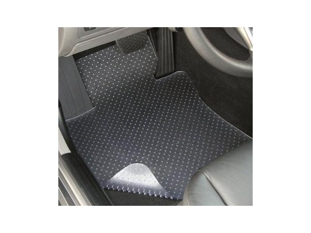 2004 2009 lexus rx330 rx350 clear floor mats 4 piece set. Black Bedroom Furniture Sets. Home Design Ideas