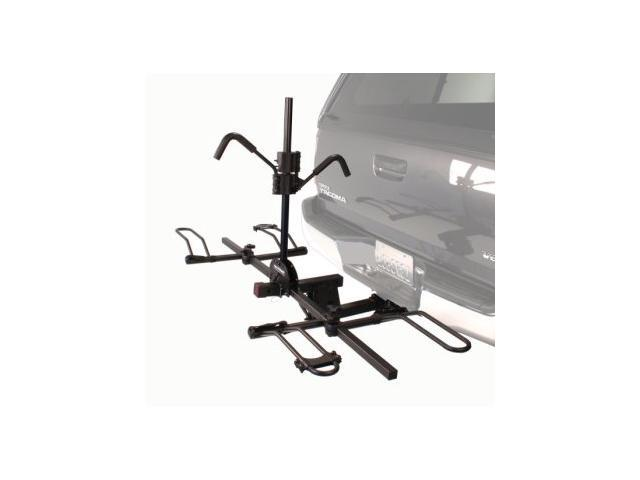 Hollywood Racks Sport Rider Heavy Duty Recumbent Hitch Rack - 2 bike capacity (2 inch Receivers Only)