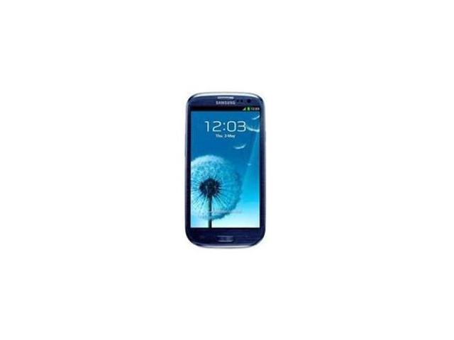Samsung Galaxy S III I9300 Unlocked GSM Cell Phone
