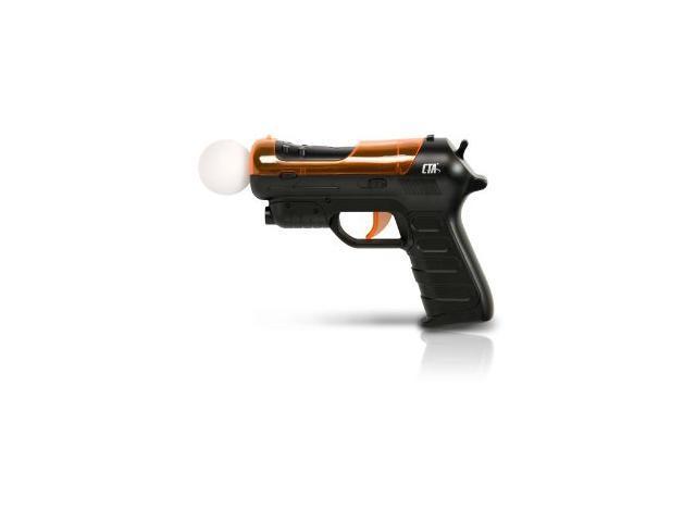 PS3 Move Perfect Aim Pistol