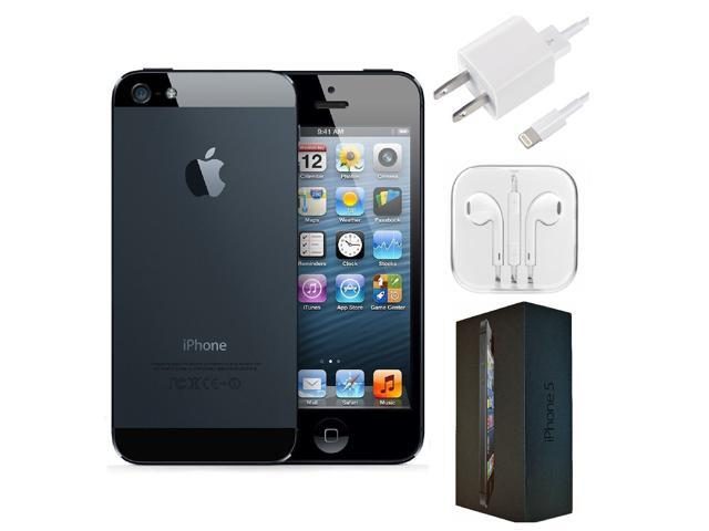 refurbished apple iphone 5 4 retina display a1429 16gb. Black Bedroom Furniture Sets. Home Design Ideas