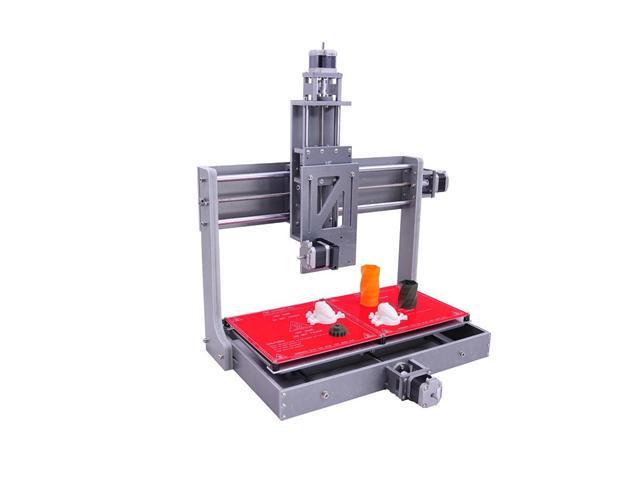 Zen Toolworks CNC DIY KIT 7x12 3D (F8 Version)