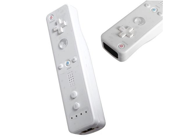 Wiimote Wireless Remote Controller for Nintendo Wii WiiU Game White